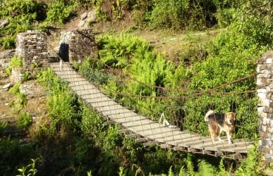 Nepals Wilder Westen (Fühlen durch Abenteuer und Begegnung)