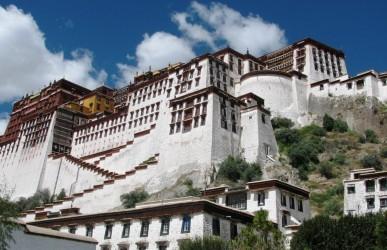 Tibet Reise auf dem Dach der Welt (Fühlen durch Kultur und Natur)