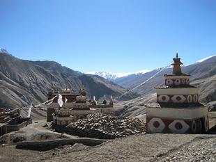 Nepal Dolpo Trekking (Fühlen durch Bewegung und Begegnung)