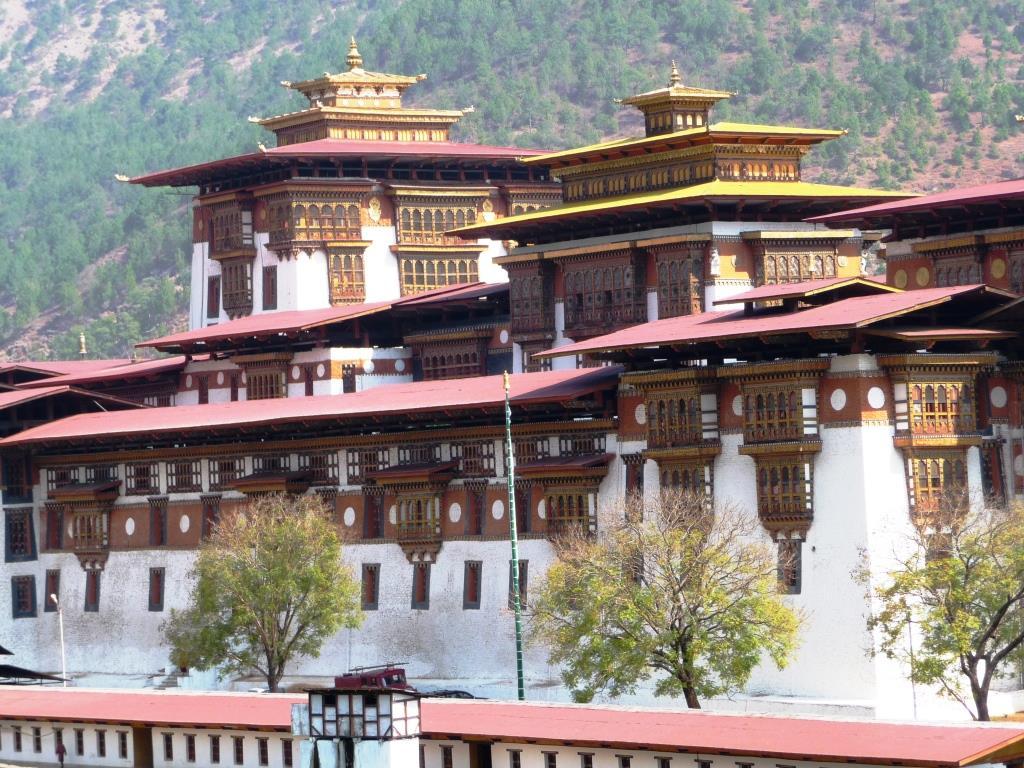 Individuelle Reise in Bhutans Westen