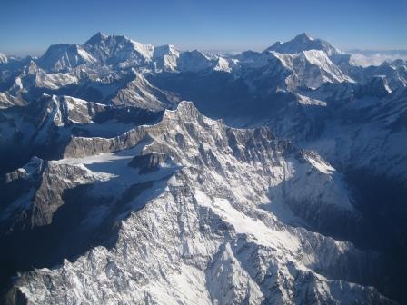 Preferred Partner nach Kathmandu: OMAN AIR