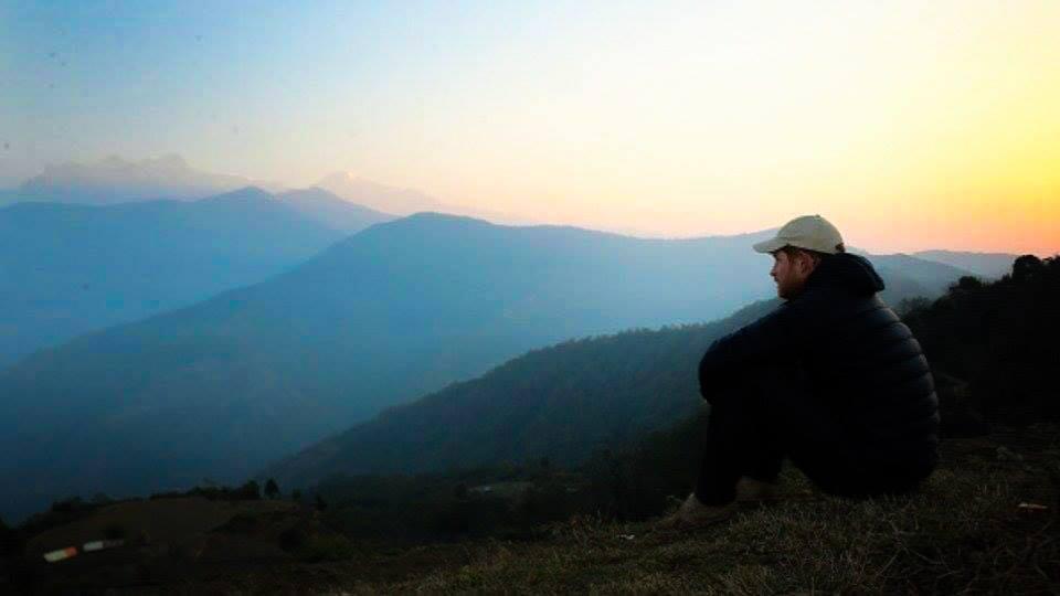 Prinz Harry verlängerte Nepal-Reise