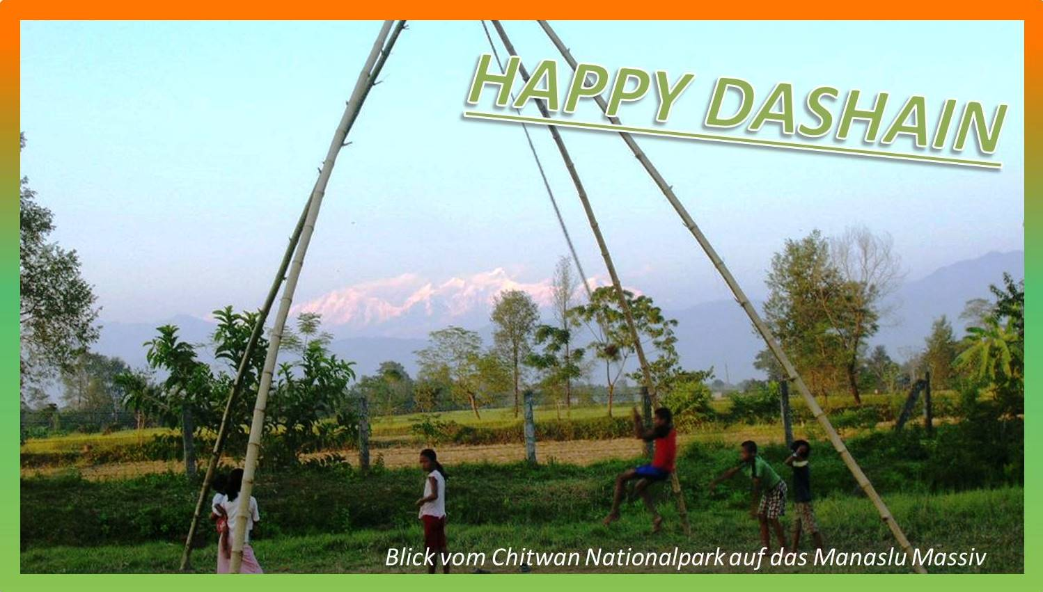 HAPPY DASHAIN FESTIVAL