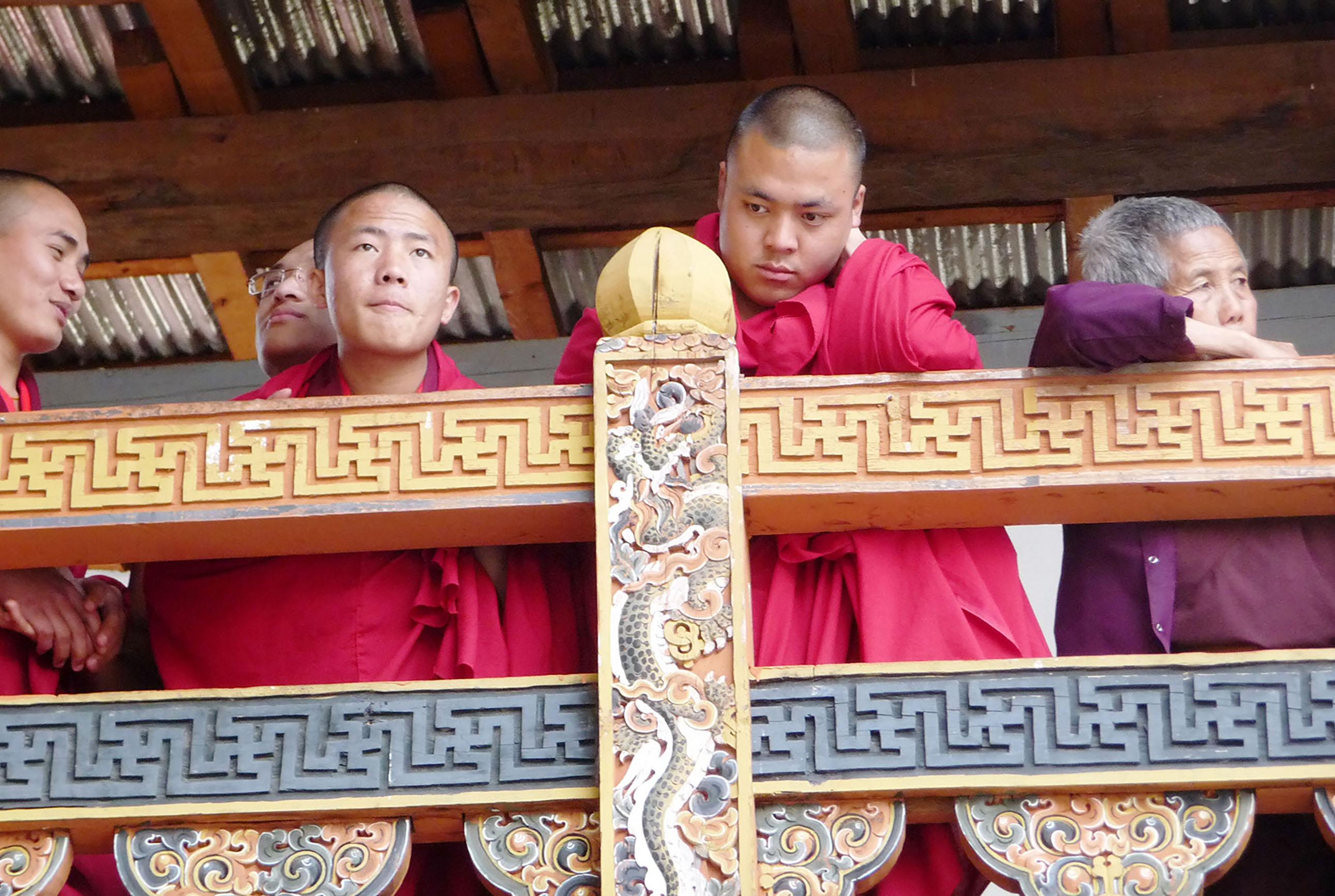 ich fand Bhutan doch sehr super und exklusiv