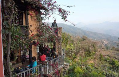 Nepal Grünes Dreieck (Fühlen durch Natur und Begegnung)